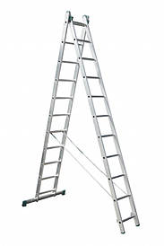 Лестница универсальная 2х11 ITOSS 7511