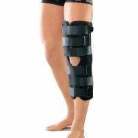 Тутор коленного сустава IR-5100 Orliman Испания