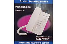 Стационарный телефон Panaphone KXT-3026