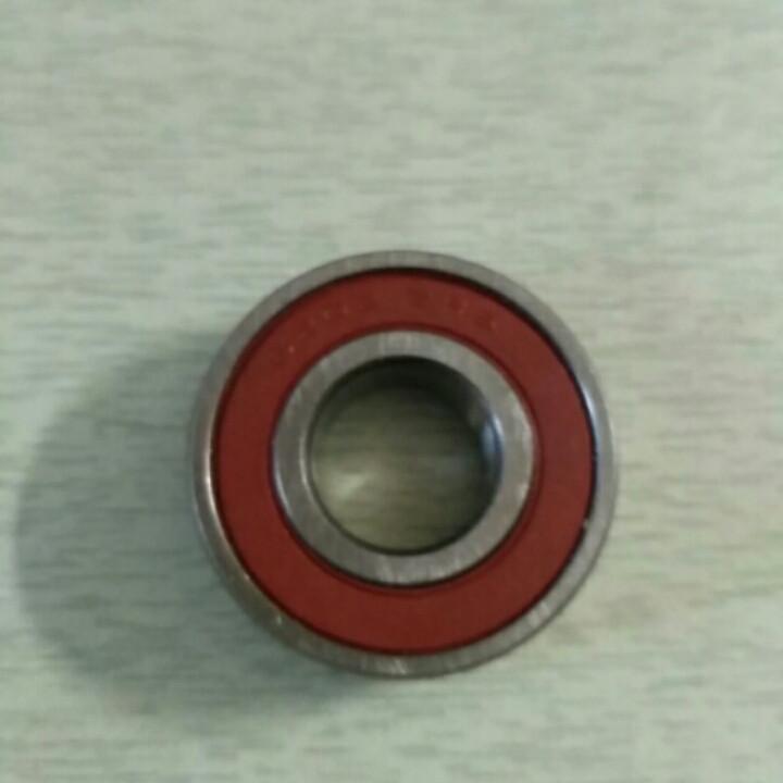 Подшипник ролика натяжителя (6202 2RS)