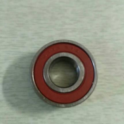 Подшипник ролика натяжителя (6202 2RS), фото 2