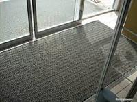 Резиновые грязезащитные покрытия