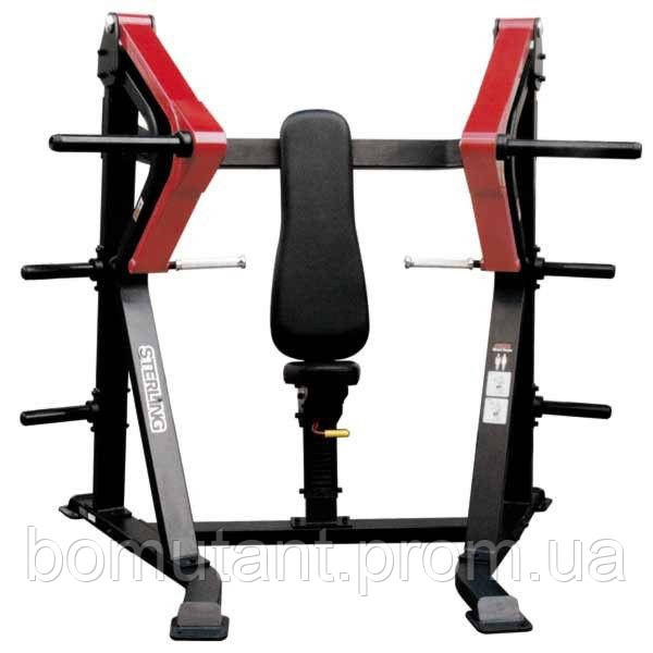 Жим от груди IMPULSE STERLING Chest Press Machine