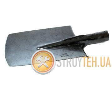 Укрпром Лопата штикова прямокутна ЛКП, фото 2