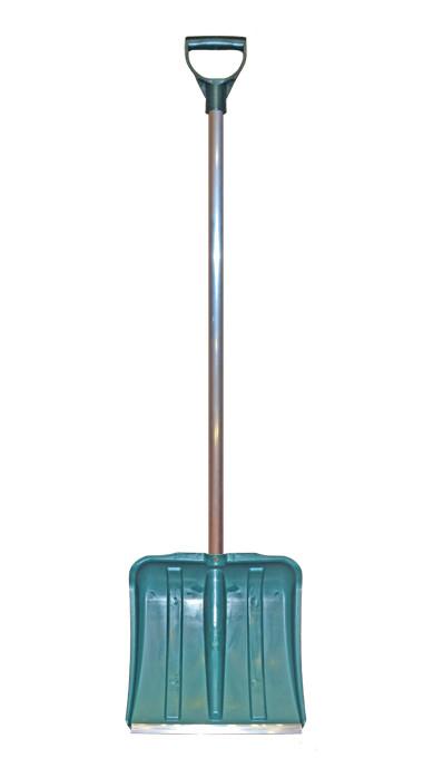 Леміра Лопата снігоприбиральна тротуарна (з ручкою)