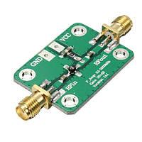 0.1-2000mhz ВЧ широкополосный усилитель усиления 30db малошумный модуль усилителя МШУ платы