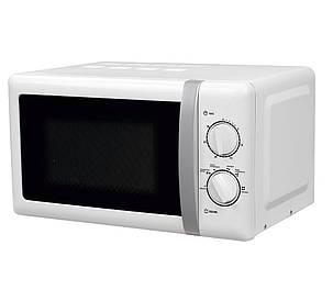 Микроволновая печь 800 Вт 20 л Grunhelm 20MX79-L