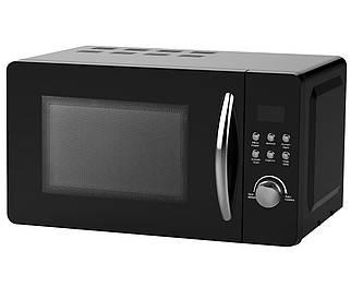 Микроволновая печь 800 Вт 20 л Grunhelm 20UX71-L