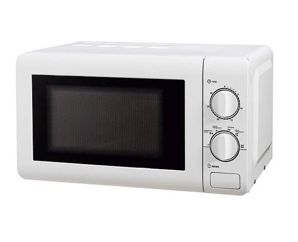 Микроволновая печь 800 Вт 20 л Grunhelm 20MX60-L , фото 2