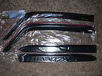 Ветровики ВАЗ-2101-07 универс. VoroN внешние на скотче (AV-Tuning)