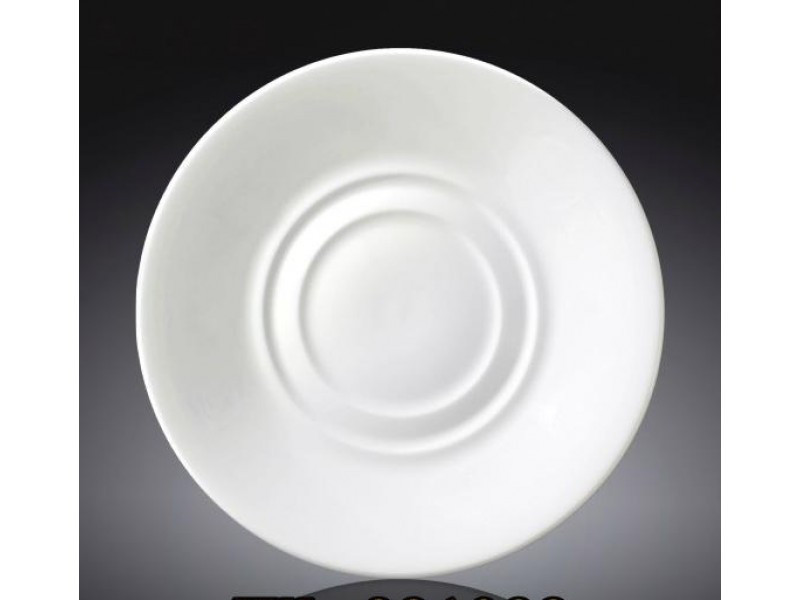 Универсальное блюдце 14 см Wilmax 996099
