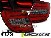 Стопы фонари тюнинг оптика Mercedes W204 Combi
