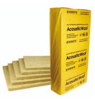 AcousticWool Floor-Звукоизоляция ударного шума