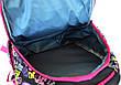 Качественный школьный рюкзак с ортопедической спинкой , фото 4