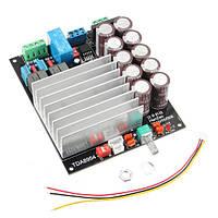 Ультра TDA8950 TDA8954 2x210W Цифровой усилитель Board Лихорадка 2,0 После двух каналов класса D