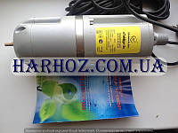 Насос вибрационный Тайфун-2 (Киев), нижний забор воды, 2 клапана, фото 1