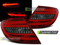Стопы, фонари, тюнинг оптика Mercedes-Benz W204