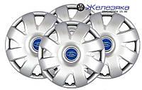 Колпаки на колеса R15 SKS/SJS №311 Ford, фото 1