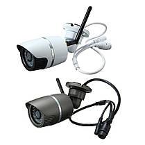 Водонепроницаемая HD 1280 * 720P 3.6mm камера Wifi CCTV цифровой видеокамеры Открытой безопасность-1TopShop, фото 3