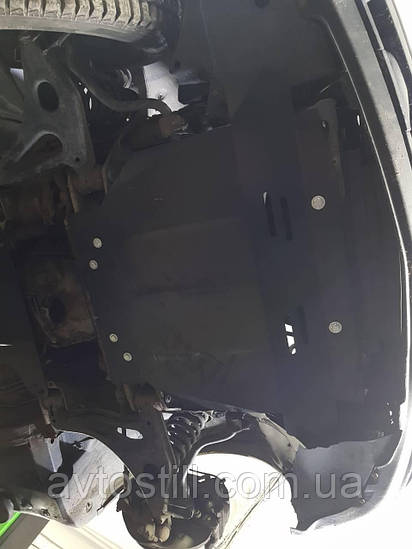 Защита картера двигателя Mercedes C-Class 208 CLK (1997-2003)
