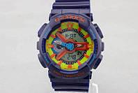 Спортивные часыCasio G-Shock GA-110