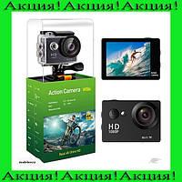 Экшн-камера ЕКЕN W9S!Хит цена