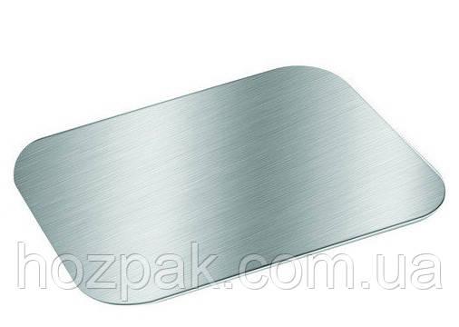 Кришка з алюмінієвої фольги 100шт (SP24L) (1 пач.)