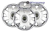 Колпаки на колеса R15 SKS/SJS №311 Opel, фото 1