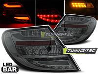 Стопы фонари тюнинг оптика Mercedes W204