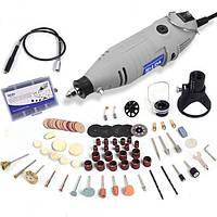 HILDA 220V 150W с 91pcs Электрические Роторные Аксессуары Инструментов с Переменной скоростей и мини размером