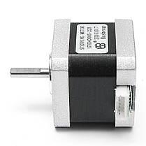T81000ммизнержавеющейстали свинца Болт Соединительный вал + латунная гайка + Мотор Набор для 3D-принтер-1TopShop, фото 2