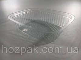 Упаковка пластиковая SL800P (V250мл\внутр\разм143*117*34) (50 шт)