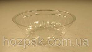 Соусник пластиковий прозорий ПС-391 (V30мл)Ф66/h30 (100 шт)