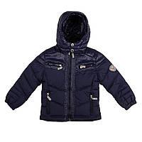 Куртка демисезонная для мальчика iDO 4.N894.00/0658/4A, 104