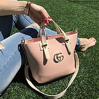 Женская сумка GUCCI в разных цветах 0004-01