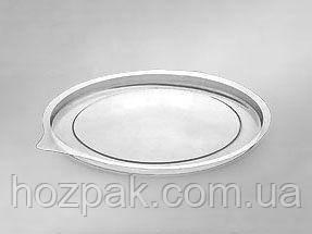 Кришка пластикова ПС-48 КОРЕКС(ф157) код4422(3) для упаковкеПС-480 КОРЕКС (50 шт)