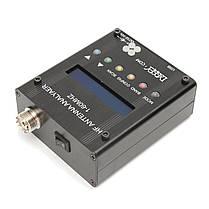 MR300 Цифровой Коротковолновый Антенна Анализатор Метр Тестер 1-60М Для Ветчины Радио-1TopShop, фото 2