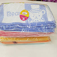Кухонные полотенце махровые 25×50 20шт в уп.