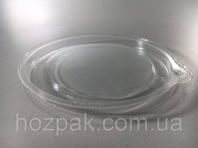 Крышка пластиковая  SL907РК d=95мм для упаковке  SL907 (100 шт)