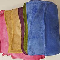 Микрофибра Кухонные полотенце 25×50 20шт в уп.