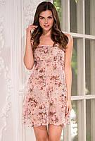 Короткая сорочка Mia-Amore LILY / Лили 8090