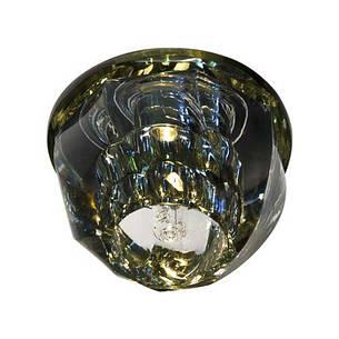 Встраиваемый светильник Feron JD67 прозрачный , фото 2