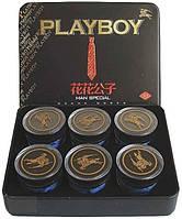 Таблетки для потенции PlayBoy – Плей Бой Виагра Сиалис