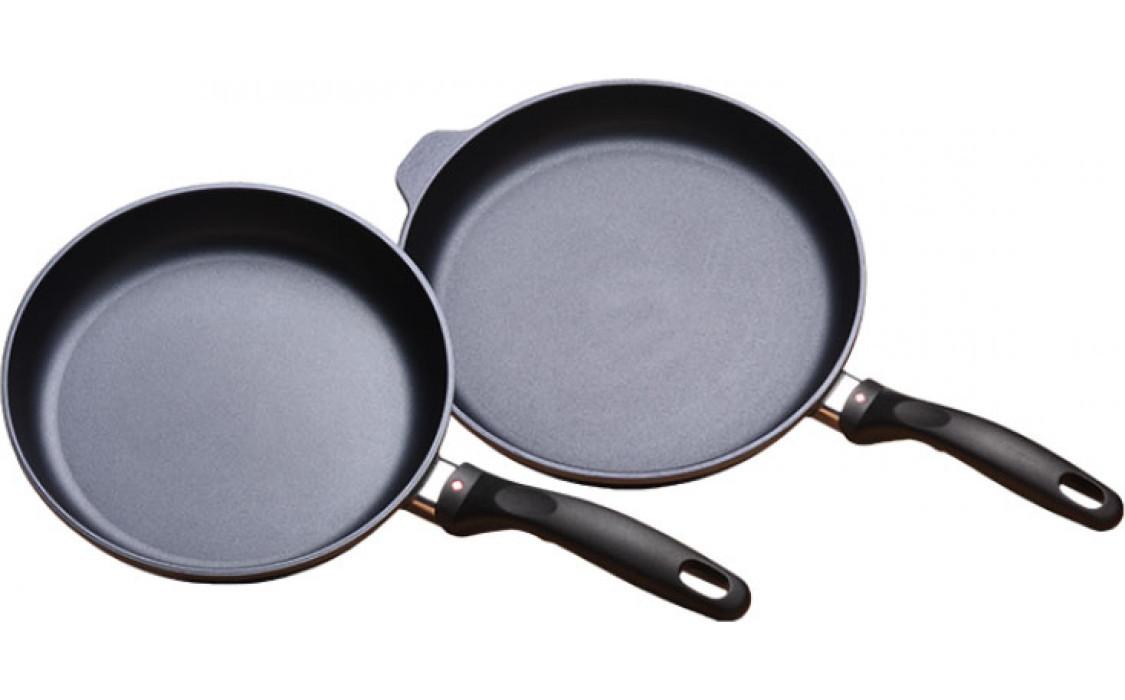 Набор сковород Swiss Diamond XD Classic 2 предмета (XD602)
