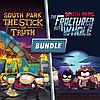 South Park: The Stick of Truth + The Fractured but Whole (Недельный прокат аккаунта)