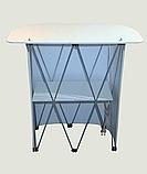 Промо стол ресепшн MIDI с подсветкой, фото 3