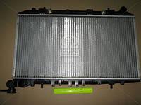 Радиатор охлаждения NISSAN (пр-во Nissens) 629731