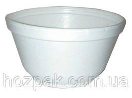 Тарелка  из вспененного полистирола   300 мл (10B20) (1000 шт)