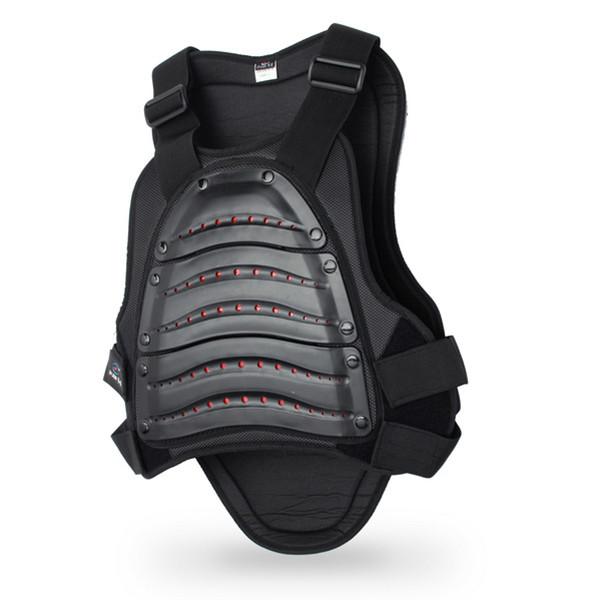 Безопасность Защитной броня Safeguard механизм для CS Tactical Military лыжи велоспорта черных Универсальных -1TopShop