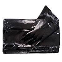 Мешки полиэтиленовые чёрные 100 мкм.